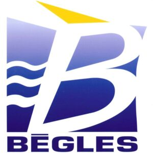 logo mairie de begles
